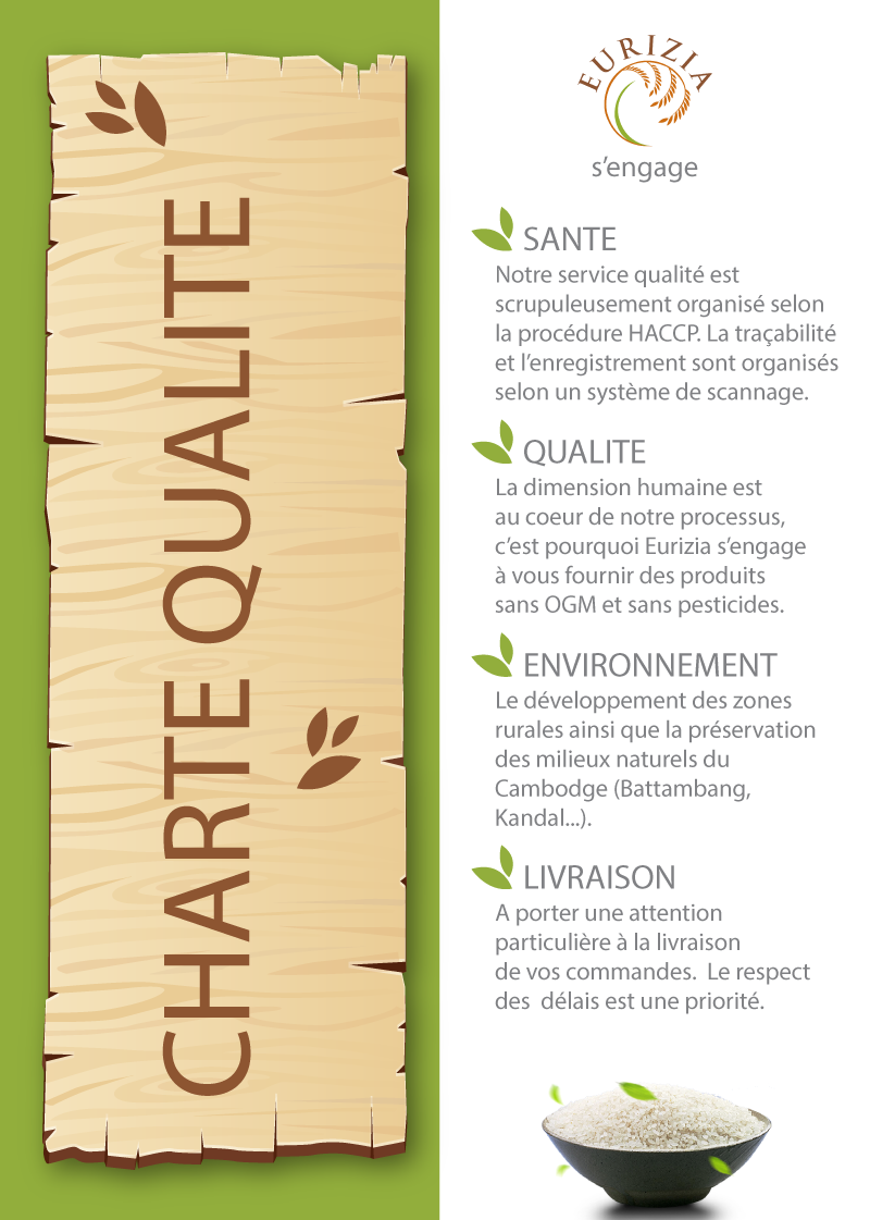 chart qualite