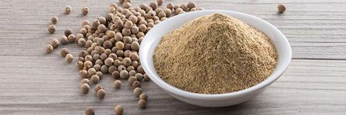 Les bienfait du poivre blanc de kampot